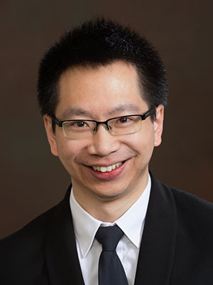 Dr. Michael Luong